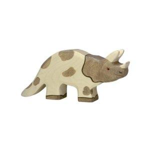 Triceratops_Holztiger