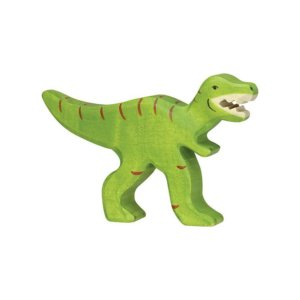 Tyrannosaurus Rex_Holztiger