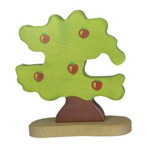 Apfelbaum-fuer-voegel-Holztiger
