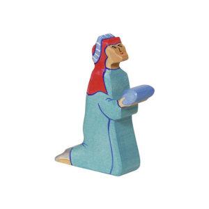 Balthasar-krippenfigur-holztiger