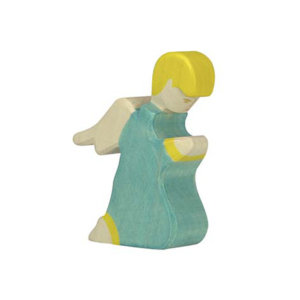 Engel-knieend-krippenfigur-holztiger