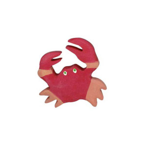 Krabbe-Holztiger