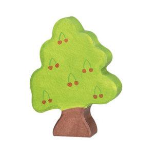Holzfigur-Kirschbaum-klein-Holztiger