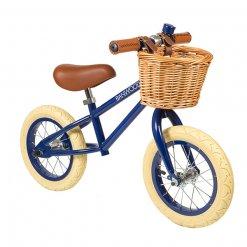 Laufrad-First-Go-blau-Banwood